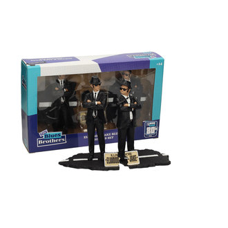 figurina Blues Brothers - Jake & Elwood, Blues Brothers