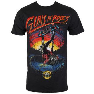 maglietta uomo Guns N' Roses - SKATE NODATE - BRAVADO