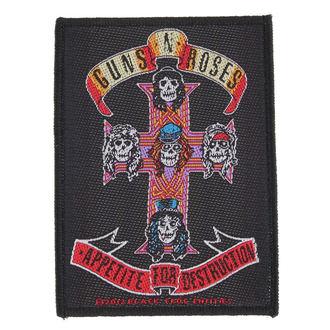 toppa Guns N' Roses - APPETITE - RAZAMATAZ, RAZAMATAZ, Guns N' Roses