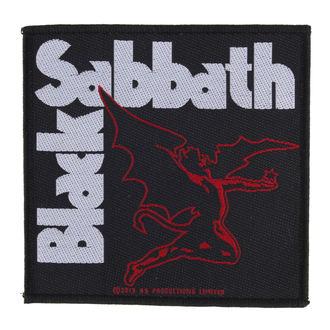 toppa BLACK SABBATH - CREATURE - RAZAMATAZ - SP2705