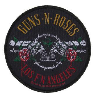 toppa Guns N' Roses - LOS FYI ANGELES - RAZAMATAZ, RAZAMATAZ, Guns N' Roses