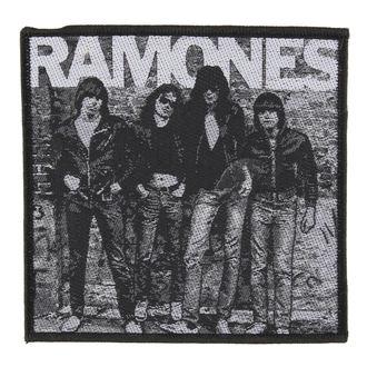 toppa RAMONES - RAMONES 78 - RAZAMATAZ, RAZAMATAZ, Ramones