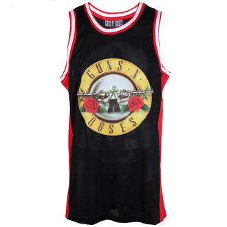 top uomo (maglia) Guns N' Roses - BRAVADO, BRAVADO, Guns N' Roses