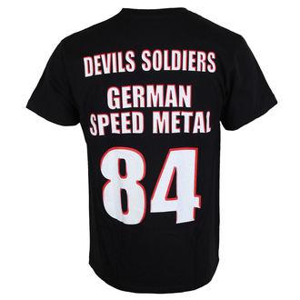 t-shirt metal uomo Destruction - Sentence Of Death - MASSACRE RECORDS, MASSACRE RECORDS, Destruction