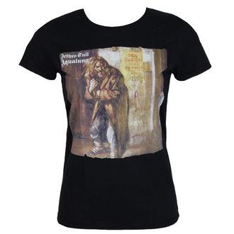 t-shirt metal donna Jethro Tull - Aqualung - NNM, NNM, Jethro Tull