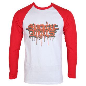 t-shirt metal uomo Suicidal Angels - Bloody Logo - MASSACRE RECORDS, MASSACRE RECORDS, Suicidal Angels