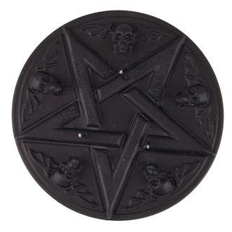 Candela Pentagramma - Black Matt