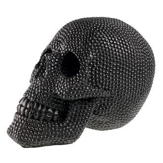 decorazione (cranio) Cranio - Black, NNM