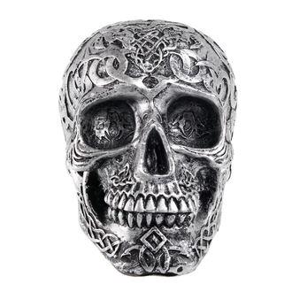 Decorazione - Mistico Ornamento Cranio - BUIO ARGENTO, NNM