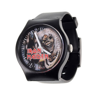 Orologio Iron Maiden - Number of the Beast Watch - DISBURST, DISBURST, Iron Maiden