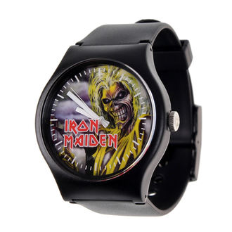 orologio Iron Maiden - Killers Watch - DISBURST, DISBURST, Iron Maiden