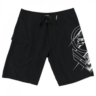 Costume a Pantaloncini da uomo METAL MULISHA - DIRECT - BLK, METAL MULISHA