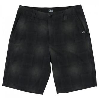 Pantaloncini da uomo (nuotare pantaloncini) METAL MULISHA - LUNATIC HYBRID - BLK, METAL MULISHA