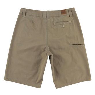 pantaloncini da uomini METAL MULISHA - OCOTILLO WELLS - KHA, METAL MULISHA