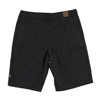 Pantaloncini da uomo METAL MULISHA - PINNER BLK, METAL MULISHA