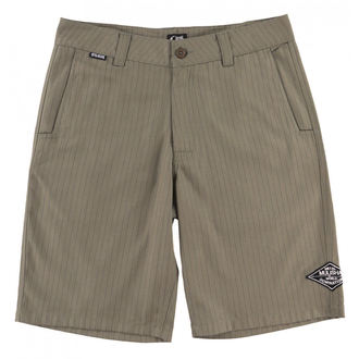 pantaloncini da uomini METAL MULISHA - PINNER TAN, METAL MULISHA