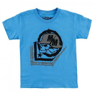 t-shirt street uomo bambino - SCALE - METAL MULISHA, METAL MULISHA