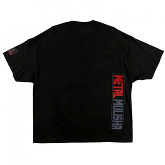 t-shirt street uomo - SHATTER 3X - METAL MULISHA, METAL MULISHA