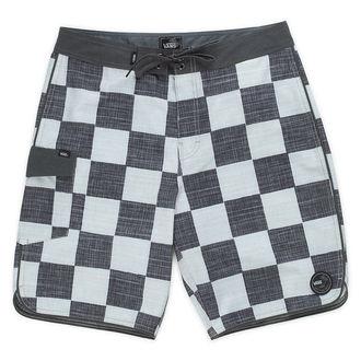 pantaloncini uomini (costumi da bagno) VANS - MIXED SCALLOP BOA - CHECKERBO, VANS