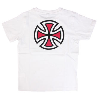 t-shirt street uomo bambino - Bar Cross - INDEPENDENT, INDEPENDENT