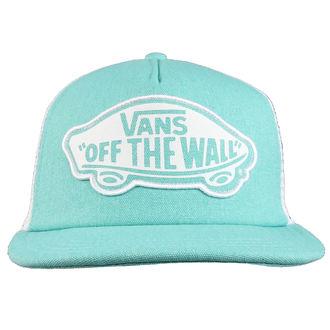 berretto da donna VANS - BEACH GIRL TRUCKE - PISCINA BLU, VANS