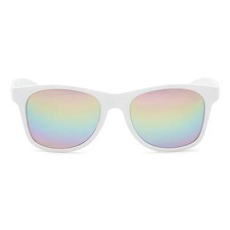 occhiali da sole  VANS - SPICOLI 4 SHADES - WHITE-RAIN, VANS