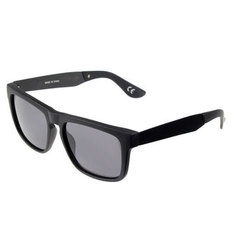 occhiali da sole VANS - SQUARED OFF - Nero / Nero, VANS