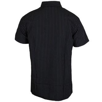 camicia uomo INDEPENDENT - F.O. Black, INDEPENDENT
