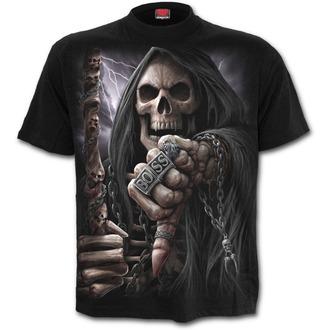 t-shirt uomo - BOSS REAPER - SPIRAL, SPIRAL