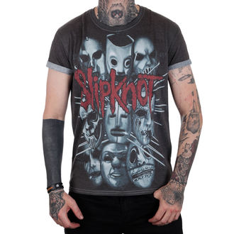 maglietta Slipknot, NNM, Slipknot