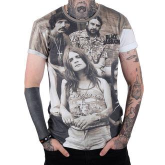 maglietta Black Sabbath, NNM, Black Sabbath