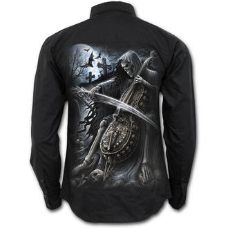 camicia uomini SPIRAL - SYMPHONY OF DEATH, SPIRAL