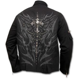 giacca primaverile / autunnale - TRIBAL CHAIN - SPIRAL, SPIRAL