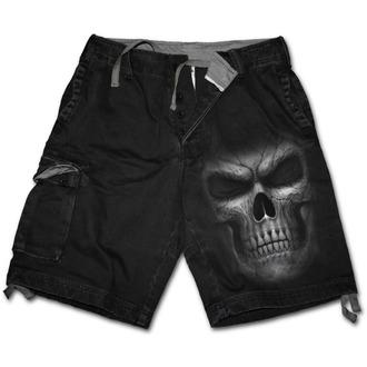 pantaloncini uomini SPIRAL - SHADOW MASTER - Nero, SPIRAL