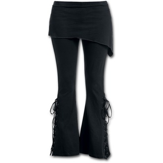 pantaloni leggings con gonna SPIRAL - URBAN FASHION, SPIRAL