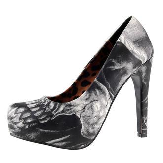 scarpe con il tacco donna - IRON FIST, IRON FIST