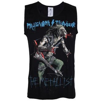 top uomo Malignant Tumour - The Metallist BLACK - Blu - TM200 nero