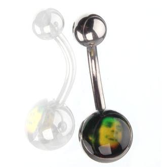 piercing gioiello - Bob Marley, NNM