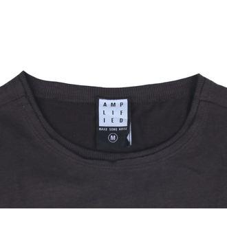 t-shirt metal uomo Queen - queen - AMPLIFIED, AMPLIFIED, Queen