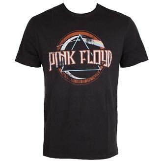 t-shirt metal uomo Pink Floyd - PINK FLOYD - AMPLIFIED, AMPLIFIED, Pink Floyd
