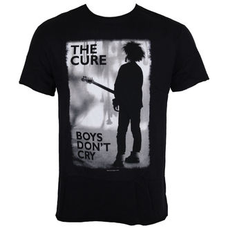 t-shirt metal uomo Cure - THE CURE - AMPLIFIED, AMPLIFIED, Cure