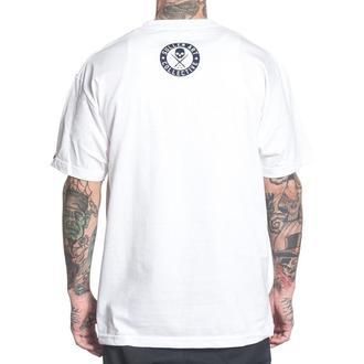t-shirt hardcore uomo - BADGE OF HONOR HARBOR - SULLEN, SULLEN