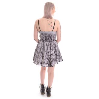 vestito donna Vixxsin - DARK FOREST - GRIGIO, VIXXSIN