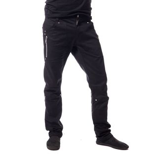 pantaloni uomini Vixxsin - DANTE - NERO, VIXXSIN