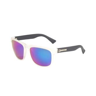 occhiali da sole NUGGET - Firestarter - D - opaco Chiaro / Nero, NUGGET