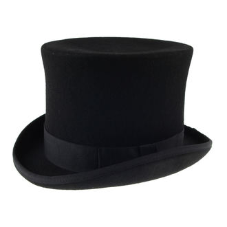 cappello Alto - Black