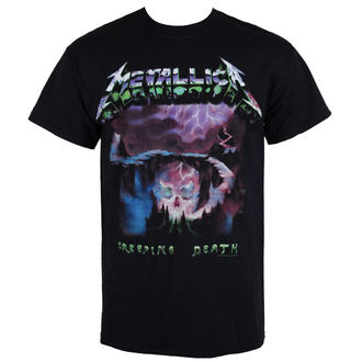 t-shirt metal uomo Metallica - Creeping Death -, Metallica