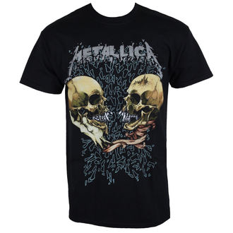 t-shirt metal uomo Metallica - Sad But True -, Metallica