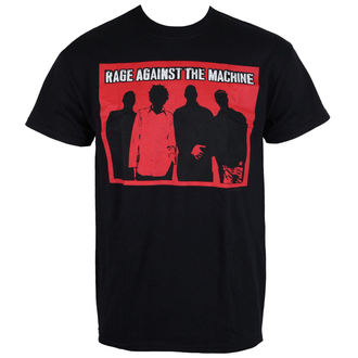 t-shirt metal uomo Rage against the machine - Faceless -, Rage against the machine
