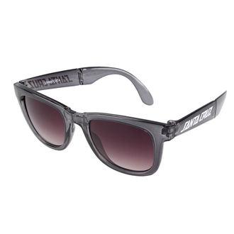 occhiali da sole SANTA CRUZ - Trans, SANTA CRUZ